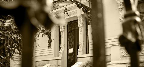 Cu pasul, ochiul si sufletul prin Bucuresti – Proiectele FTMB