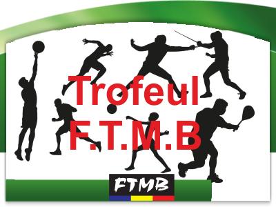 Trofeul F.T.M.B. 2012