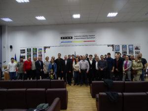 Alegeri la Fundatia pentru Tineret Bucuresti