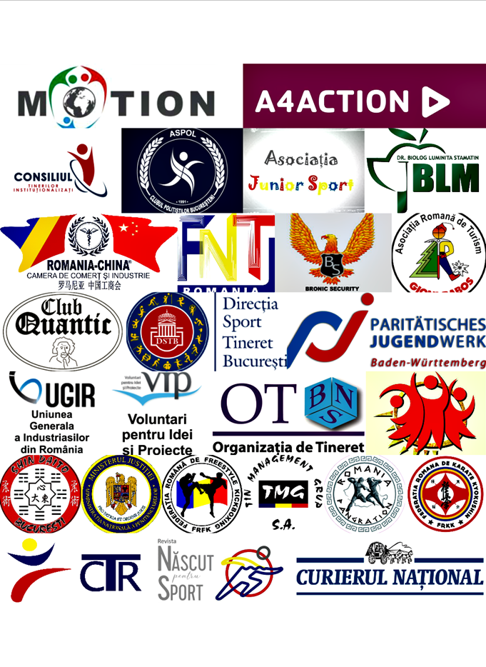 Parteneri Fundatie Tineret
